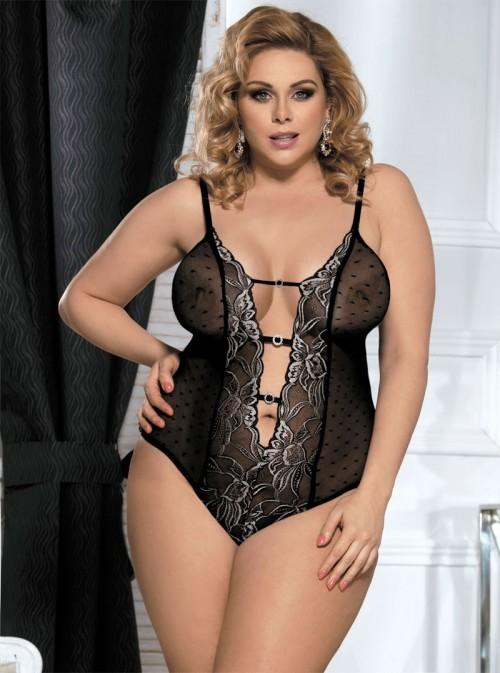 Body Camélia