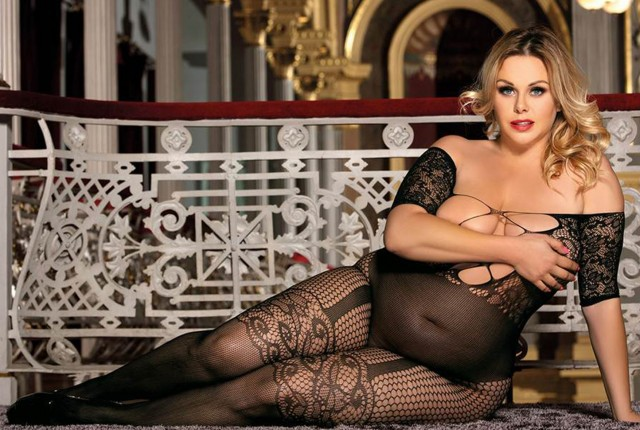 5 lingeries grande taille ultra érotiques